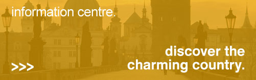 Information centre - discover the charming country